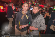 Faschingssause - Melkerkeller - Sa 14.02.2015 - 47
