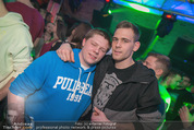 Faschingssause - Melkerkeller - Sa 14.02.2015 - 52