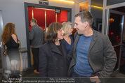 Kabarettpremiere ´Putz Dich!´ - CasaNova - Di 17.02.2015 - Martin OBERHAUSER, Julia CENCIG12