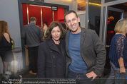 Kabarettpremiere ´Putz Dich!´ - CasaNova - Di 17.02.2015 - Martin OBERHAUSER, Julia CENCIG13