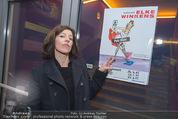 Kabarettpremiere ´Putz Dich!´ - CasaNova - Di 17.02.2015 - Julia CENCIG14