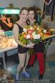 Kabarettpremiere ´Putz Dich!´ - CasaNova - Di 17.02.2015 - Elke WINKENS, Julia CENCIG16