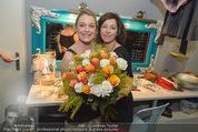Kabarettpremiere ´Putz Dich!´ - CasaNova - Di 17.02.2015 - Elke WINKENS, Julia CENCIG17