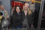 Kabarettpremiere ´Putz Dich!´ - CasaNova - Di 17.02.2015 - Nadja MALEH, Claudia ST�CKL20