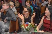 Kabarettpremiere ´Putz Dich!´ - CasaNova - Di 17.02.2015 - Maria K�STLINGER33