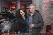 Kabarettpremiere ´Putz Dich!´ - CasaNova - Di 17.02.2015 - Nadja MALEH, Werner BRIX35