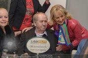 LisaFilm Faschingsfest - FilmCafe - Di 17.02.2015 - Karl und Angelika SPIEHS, Dagmar KOLLER19