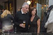 LisaFilm Faschingsfest - FilmCafe - Di 17.02.2015 - Klaus WILDBOLZ mit Freundin Nadine VON VÖHREN24