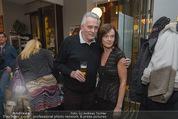 LisaFilm Faschingsfest - FilmCafe - Di 17.02.2015 - Klaus WILDBOLZ mit Freundin Nadine VON VÖHREN25