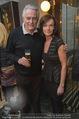 LisaFilm Faschingsfest - FilmCafe - Di 17.02.2015 - Klaus WILDBOLZ mit Freundin Nadine VON VÖHREN26