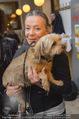 LisaFilm Faschingsfest - FilmCafe - Di 17.02.2015 - Krista STADLER mit Hund (Heli?)30
