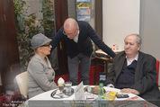 LisaFilm Faschingsfest - FilmCafe - Di 17.02.2015 - Christiane HÖRBIGER, Thomas HROCH, Karl SPIEHS4