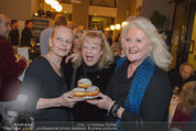 LisaFilm Faschingsfest - FilmCafe - Di 17.02.2015 - Angelika SPIEHS, Marianne MENDT, Marika LICHTER49