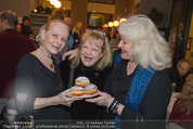 LisaFilm Faschingsfest - FilmCafe - Di 17.02.2015 - Angelika SPIEHS, Marianne MENDT, Marika LICHTER50