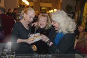 LisaFilm Faschingsfest - FilmCafe - Di 17.02.2015 - Angelika SPIEHS, Marianne MENDT, Marika LICHTER51