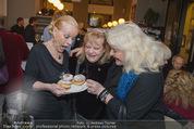 LisaFilm Faschingsfest - FilmCafe - Di 17.02.2015 - Angelika SPIEHS, Marianne MENDT, Marika LICHTER52