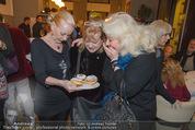 LisaFilm Faschingsfest - FilmCafe - Di 17.02.2015 - Angelika SPIEHS, Marianne MENDT, Marika LICHTER53