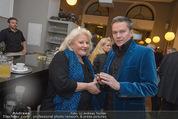 LisaFilm Faschingsfest - FilmCafe - Di 17.02.2015 - Marika LICHTER, Alfons HAIDER65