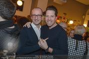 LisaFilm Faschingsfest - FilmCafe - Di 17.02.2015 - Thomas HROCH, Daniel SERAFIN69