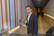 Europa in Wien - Belvedere - Do 19.02.2015 - Sebastian KURZ120