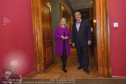 Europa in Wien - Belvedere - Do 19.02.2015 - Karl SCHWARZENBERG, Agnes HUSSLEIN14