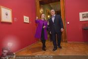 Europa in Wien - Belvedere - Do 19.02.2015 - Karl SCHWARZENBERG, Agnes HUSSLEIN15