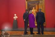 Europa in Wien - Belvedere - Do 19.02.2015 - Karl SCHWARZENBERG, Agnes HUSSLEIN, Sebastian KURZ18