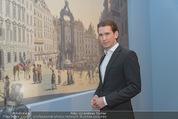 Europa in Wien - Belvedere - Do 19.02.2015 - Sebastian KURZ23
