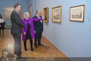 Europa in Wien - Belvedere - Do 19.02.2015 - Karl HABSBURG-LOTHRINGEN, Karl SCHWARZENBERG, Agnes HUSSLEIN33
