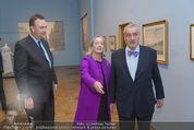 Europa in Wien - Belvedere - Do 19.02.2015 - Karl HABSBURG-LOTHRINGEN, Karl SCHWARZENBERG, Agnes HUSSLEIN34