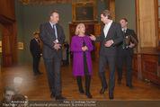 Europa in Wien - Belvedere - Do 19.02.2015 - Karl HABSBURG-LOTHRINGEN, Agnes HUSSLEIN, Sebastian KURZ40