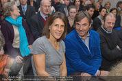 Europa in Wien - Belvedere - Do 19.02.2015 - Lilo SCHWARZENBERG, Hubertus HOHENLOHE47