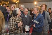 Europa in Wien - Belvedere - Do 19.02.2015 - Eva WALDERDORF, Erzherzog HABSBURG-LOTHRINGEN (???)84