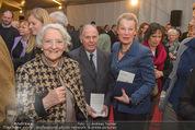 Europa in Wien - Belvedere - Do 19.02.2015 - Eva WALDERDORF, Erzherzog HABSBURG-LOTHRINGEN (???)85