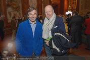 Europa in Wien - Belvedere - Do 19.02.2015 - Hubertus HOHENLOHE, Roberto LHOTKA88