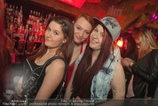 In da Club - Melkerkeller - Sa 21.02.2015 - In da Club - Melkerkeller Baden1