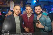 In da Club - Melkerkeller - Sa 21.02.2015 - In da Club - Melkerkeller Baden19