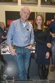 Jim Rakete Ausstellung - Leica Galerie - Di 24.02.2015 - Jim RAKETE, Aenne SCHWARZ15