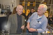 Jim Rakete Ausstellung - Leica Galerie - Di 24.02.2015 - Jim RAKETE, Peter MATIC16