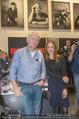 Jim Rakete Ausstellung - Leica Galerie - Di 24.02.2015 - Jim RAKETE, Aenne SCHWARZ2