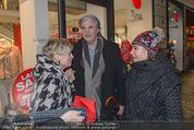Jim Rakete Ausstellung - Leica Galerie - Di 24.02.2015 - Karin BERGMANN, Brigitte KARNER, Peter SIMONISCHEK21