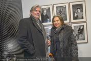 Jim Rakete Ausstellung - Leica Galerie - Di 24.02.2015 - Brigitte KARNER, Peter SIMONISCHEK24