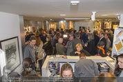 Jim Rakete Ausstellung - Leica Galerie - Di 24.02.2015 - 3