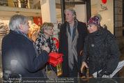Jim Rakete Ausstellung - Leica Galerie - Di 24.02.2015 - Karin BERGMANN, Brigitte KARNER, Peter SIMONISCHEK4