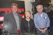 Jim Rakete Ausstellung - Leica Galerie - Di 24.02.2015 - Karin BERGMANN, Peter COELN, Jim RAKETE9