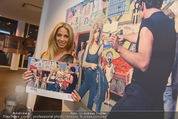 Dancer against Cancer Kalender - BMW Wien - Mi 25.02.2015 - Yvonne RUEFF1