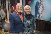Dancer against Cancer Kalender - BMW Wien - Mi 25.02.2015 - Hans-Georg HEINKE mit Ehefrau Karin17