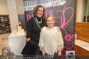 Dancer against Cancer Kalender - BMW Wien - Mi 25.02.2015 - Michaela SCHIMANKO mit Tochter Zoe18