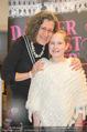 Dancer against Cancer Kalender - BMW Wien - Mi 25.02.2015 - Michaela SCHIMANKO mit Tochter Zoe20