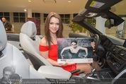 Dancer against Cancer Kalender - BMW Wien - Mi 25.02.2015 - Roxanne RAPP22